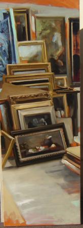 Christoff DEBUSSCHERE - Le musée des années 30