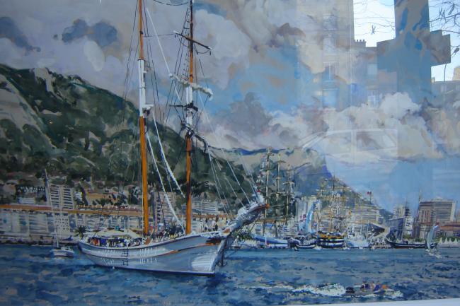 Ronan OLIER - Toulon