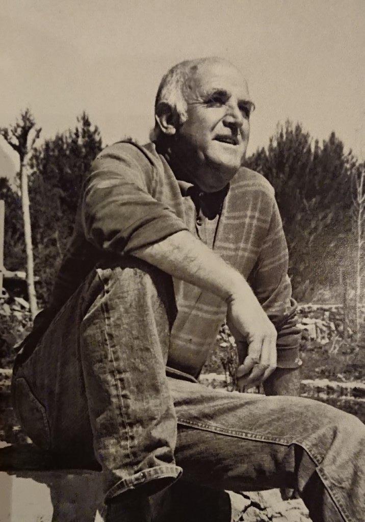 Claude VENARD