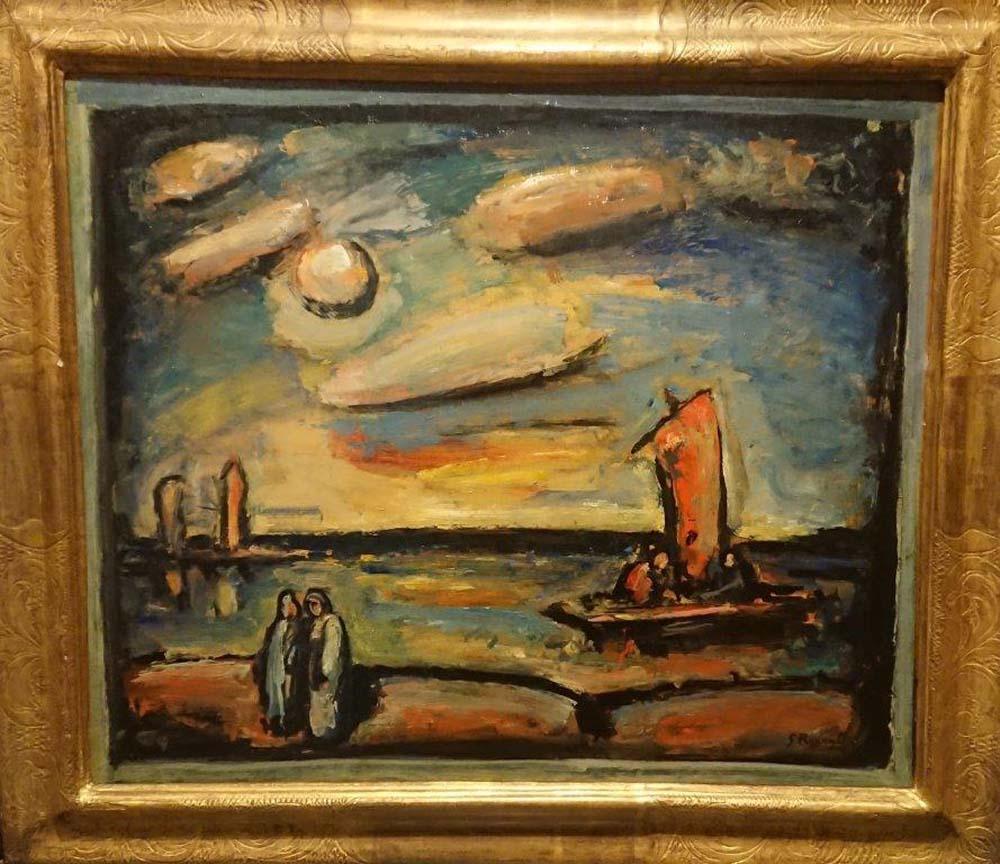 Georges ROUAULT | 62 x 74 cm