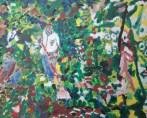 jerome pezzillo - Le jardinier
