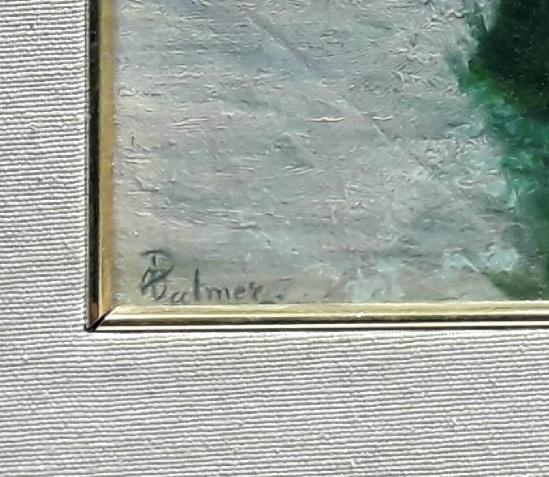 palmer-otto-paysage-de-riviere-avec-cygnes-signature