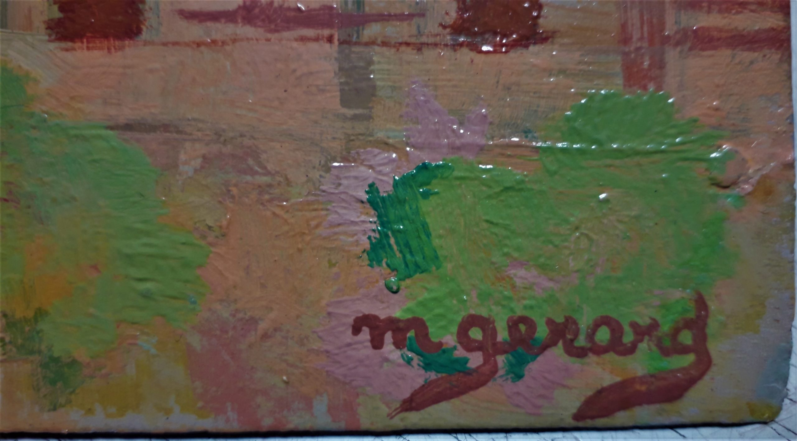 gerard-maud-seville-la-fabrique-de-cigarettes-1961-signature