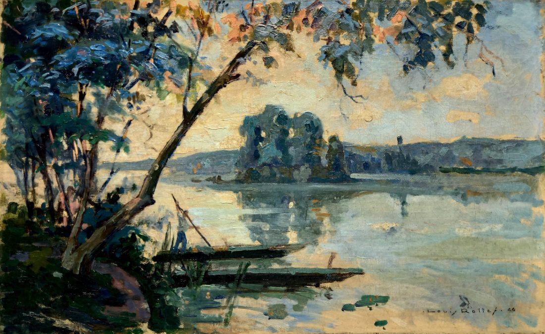 rollet-louis-paysage-a-la-barque