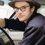 Portrait par Eric Vanasse: Etienne