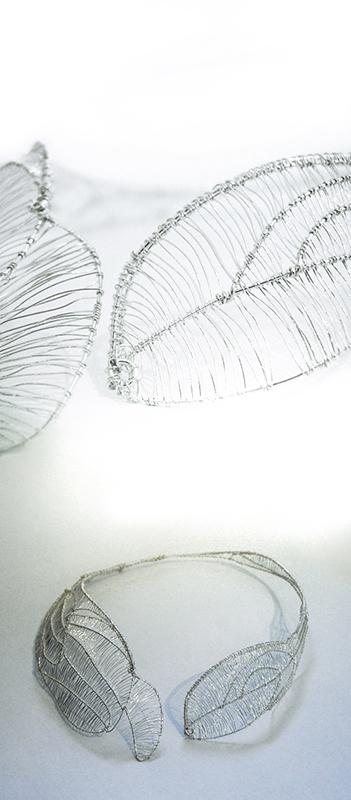 Necklace - Lena Franolić 2009