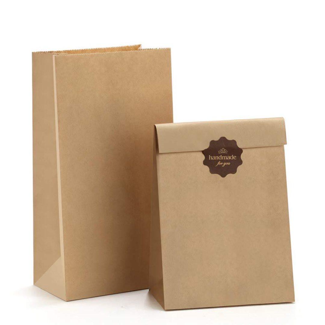 Lunch Paket