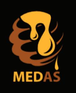 medaš logo