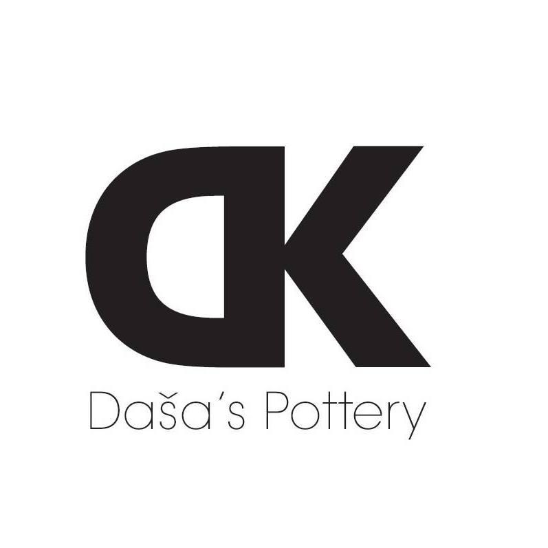DKlej Daša`s Potery logo
