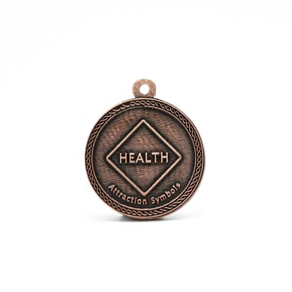 Vilinski simbol amulet Olan rei - zdravje