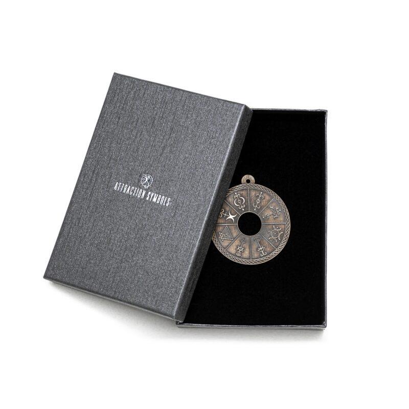 vilinski krog v embalaži