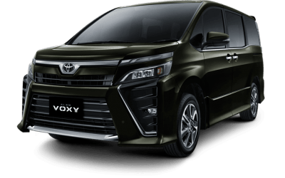 Toyota-All-New-Voxy- JOGJA