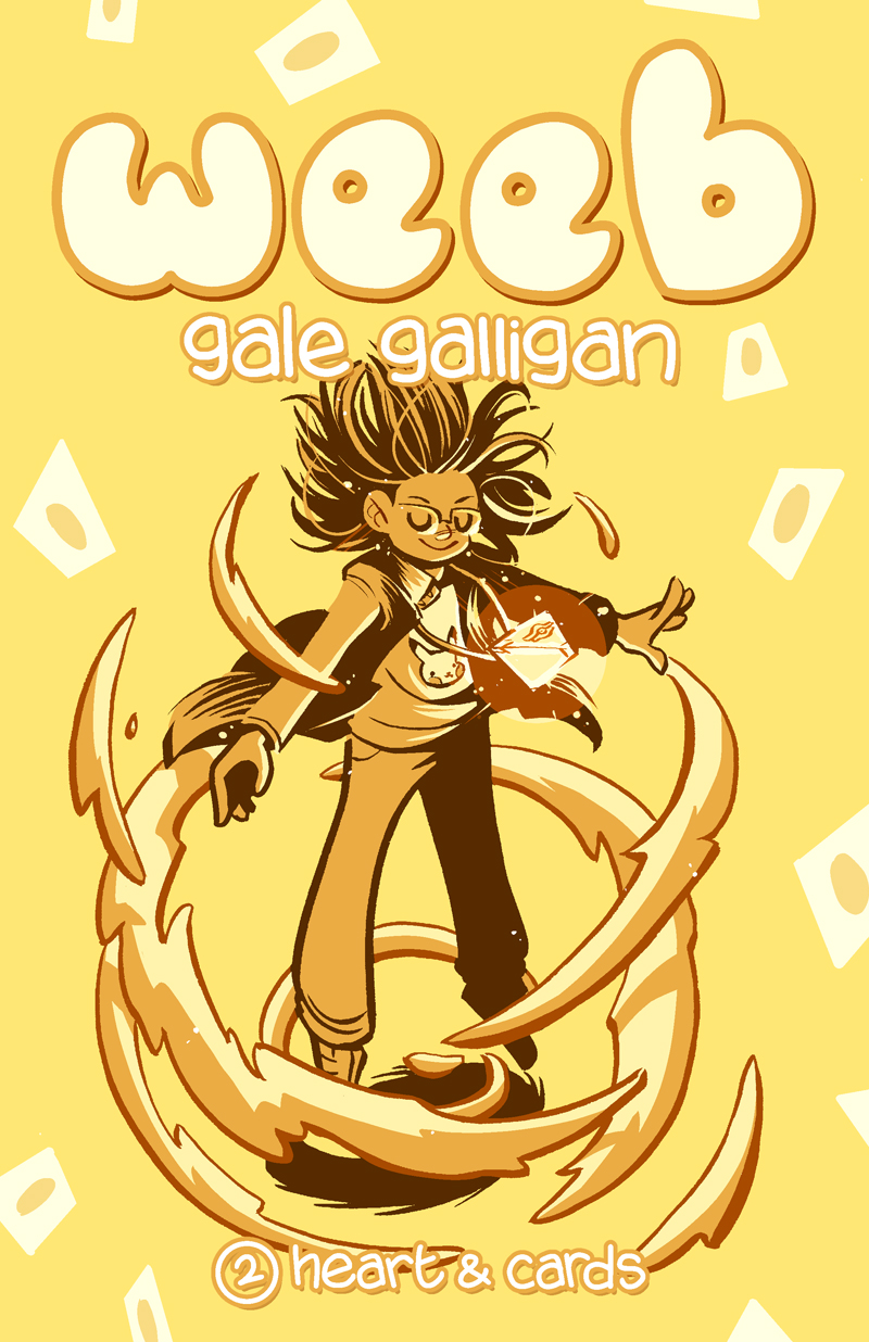 Gale Galligan
