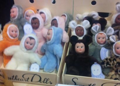 sweetheart dolls