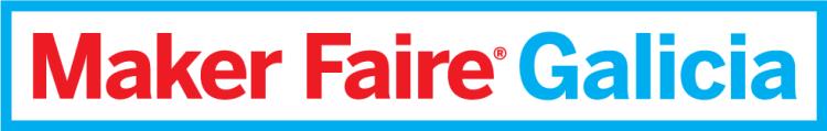 Maker Faire Galicia logo