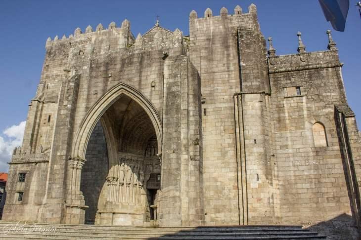 Catedral de Tui | GALICIA MÁXICA