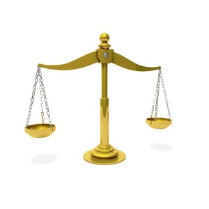 provide legal services | legal scales