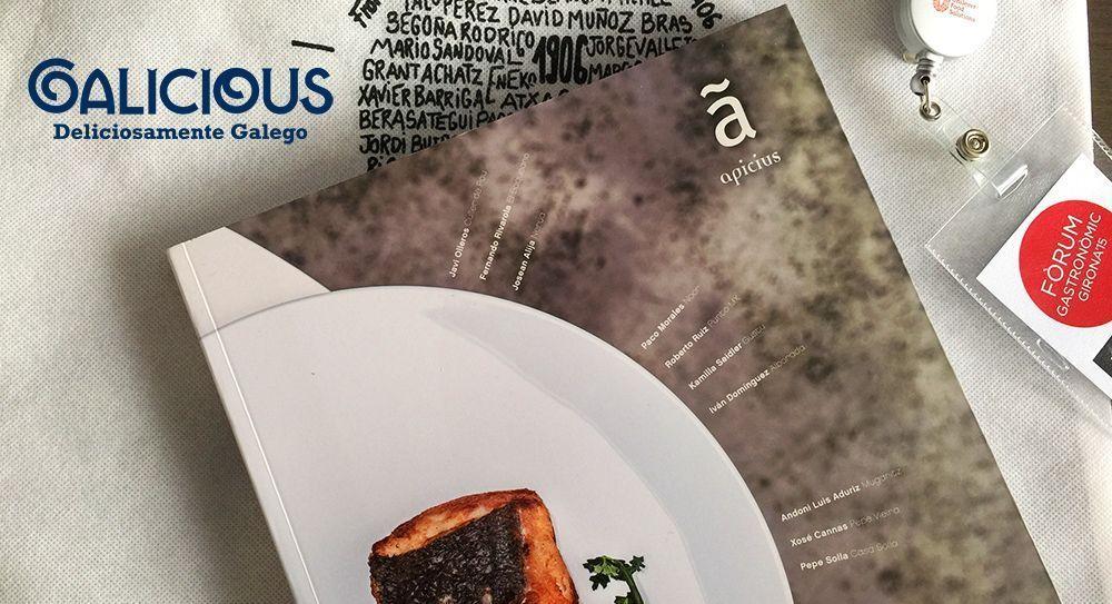 Gastronomic 2015 ( Galicious )