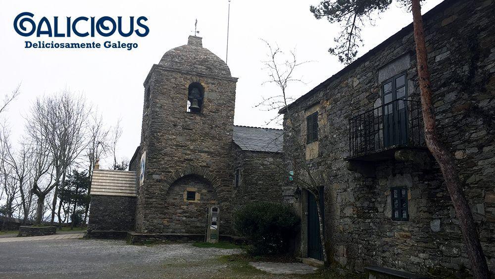 O Cebreiro ( Lugo ) Galicious