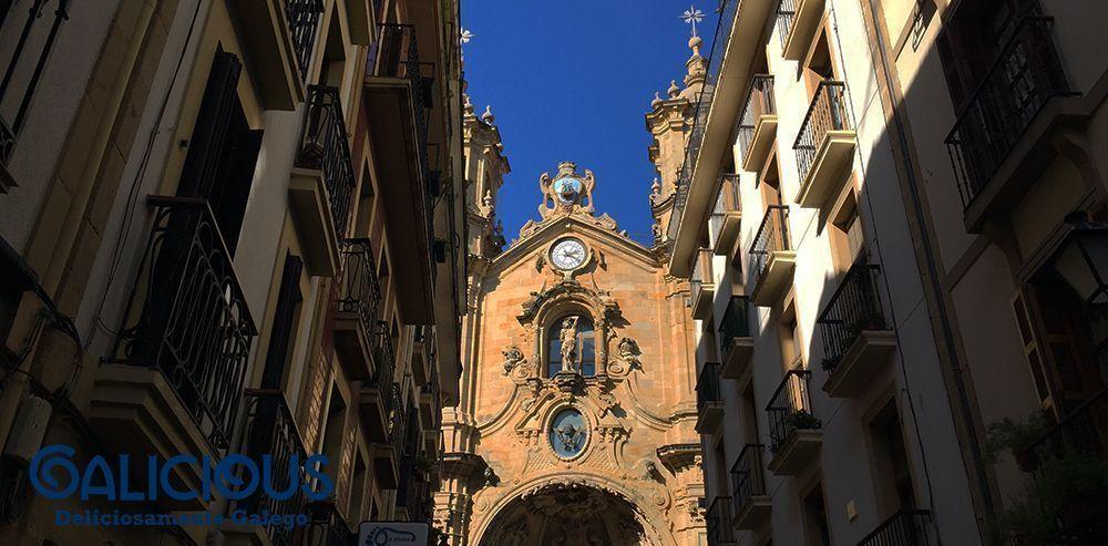 San Sebastian ¿ De Tapas o de Pintxos? ( By Galicious )