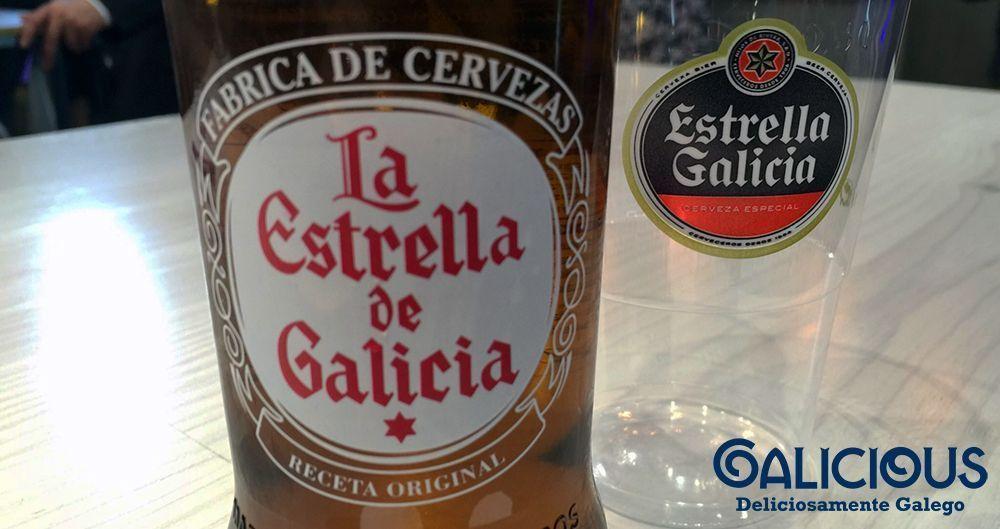 Estrella Galicia en Alimentaria 2016 | Galicious
