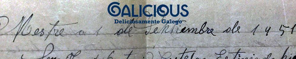 Carta de Franciso Castelao. Mestre, Ribeira de Piquin ( A años Luz   Galicious )