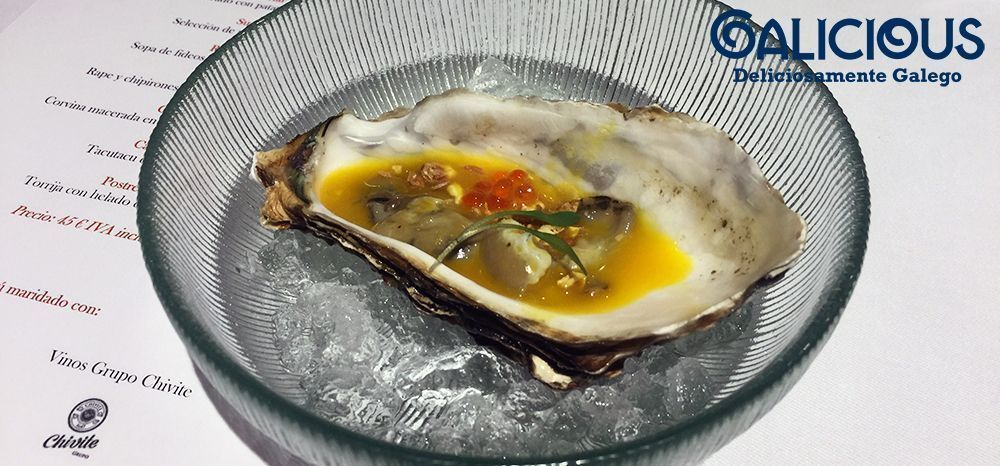 Jornadas Cocina Nikkei Hotel Tres Reyes ( Foto de Galicious )