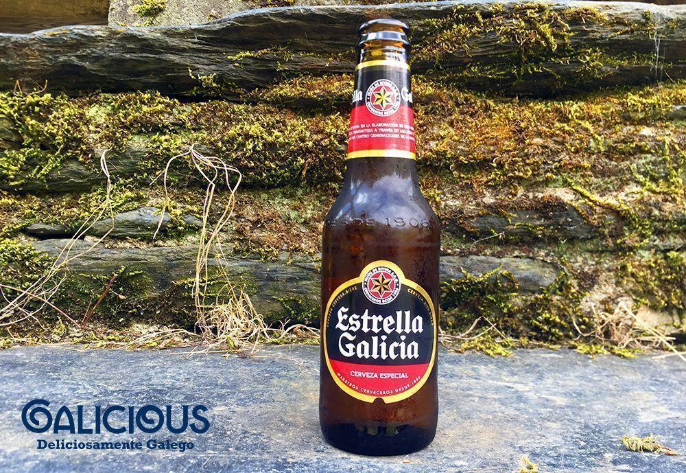 Estrella Galicia en Mestre, Lugo ( Foto de Galicious )