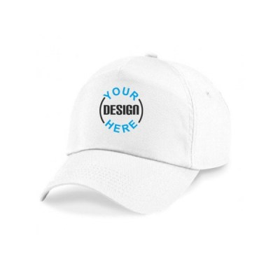 Personalized Printed Caps