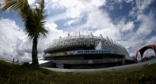 Stadion megah brasil