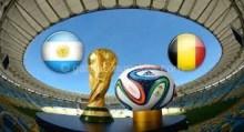 Prediksi Argentina vs Belgia
