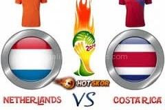 Prediksi Belanda Vs Kosta Rika