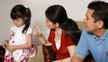 Cara Mendidik Anak Agar Anak Dapat Lebih Dekat Dengan Orang Tua