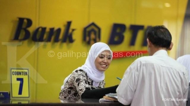 cara pengajuan kpr di bank btn