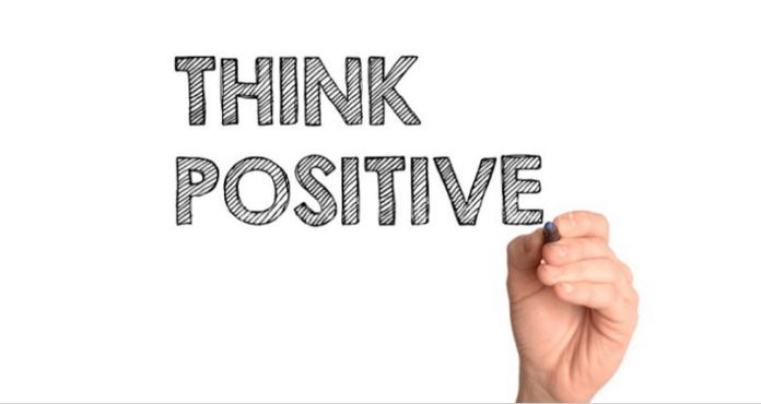 Berfikir Positif Dalam Kondisi Apapun