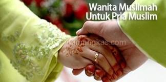 Mengapa Wanita Muslimah Dilarang Menikah Dengan Pria Non Muslim?