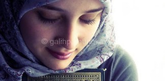 Mentaati Agama Tipe Istri Idaman