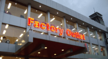 Factory Outlet - Bandung Indonesia