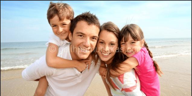 Tips Mendidik Anak Agar Mandiri