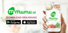 grocery online indonesia