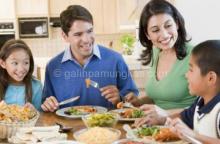 Manfaat Baik Sarapan Sehat Pagi Sehat