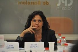 Paula Depalma
