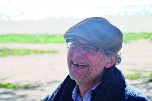 Jep Alcalde: «La liturgia me hace vivir el Misterio»