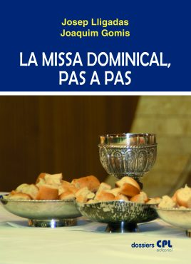 Missa dominical, pas a pas