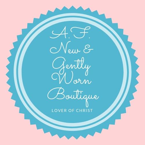 A.F. New & Gently Worn Boutique