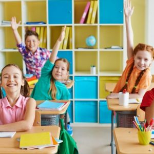 Kaip padėti vaikams labiau pasitikėti savimi?