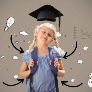 Kaip padėti vaikams tapti sėkmingais?