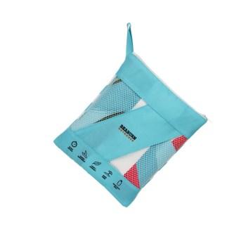 waffle towel carry bag width=