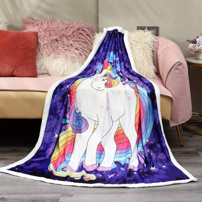 personlized thorw blanket