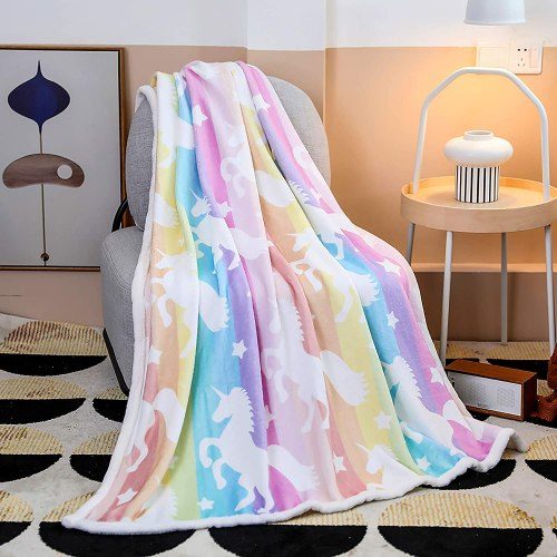 print customized blanket